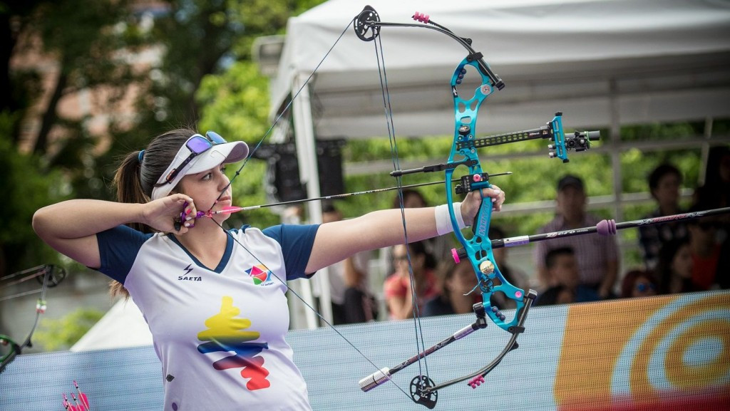 Compound archery set to make first appearance on Pan American Games