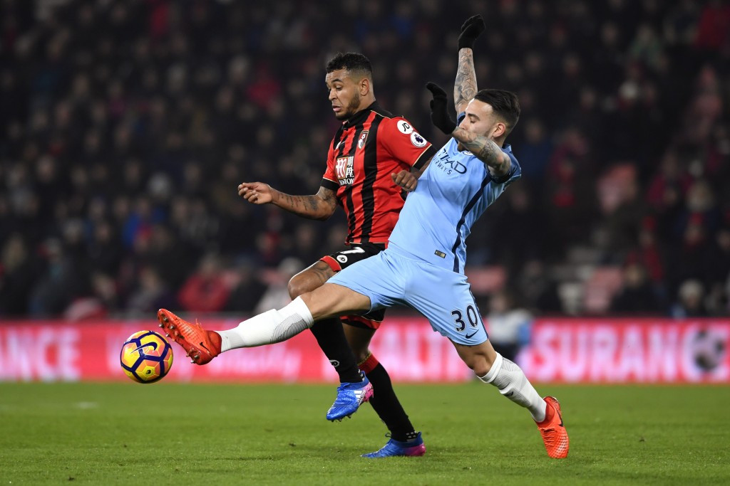 AFC Bournemouth have become the second English Premier League club, following Manchester City, to be charged by the FA over anti-doping breaches ©Getty Images