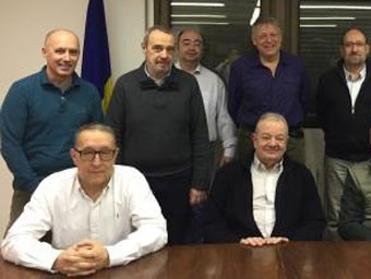 Olympic Committee of Andorra elects new secretary general