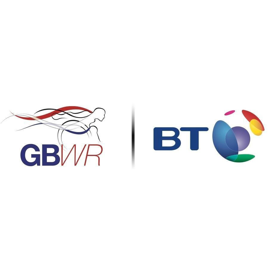 BT and Great Britain Wheelchair Rugby work closely together ©BT