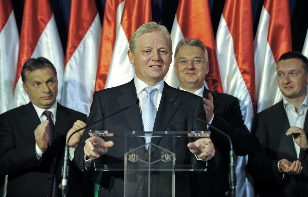 Budapest 2024 Olympic bid decision could be made on Wednesday