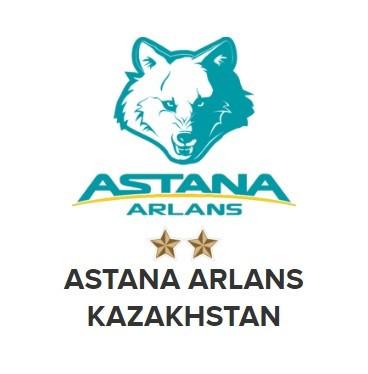 Astana Arlans Kazakhstan earn second win of WSB season