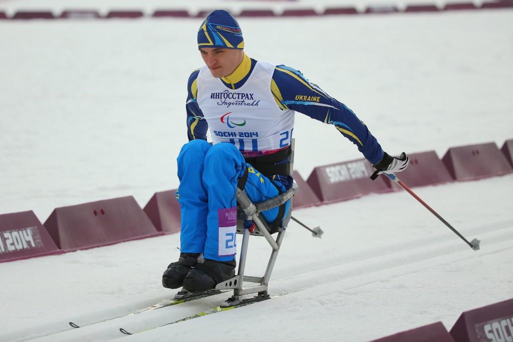 Yarovyi and Masters claim fourth golds of Para Nordic World Championships