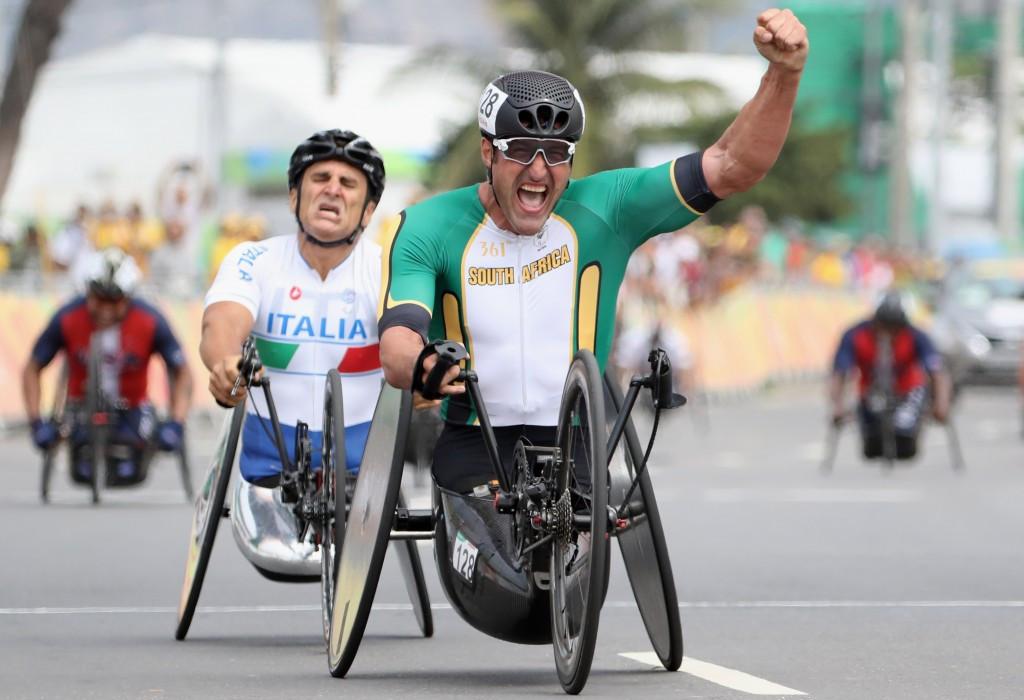 Tokyo wheelchair marathon course suits world record, say organisers