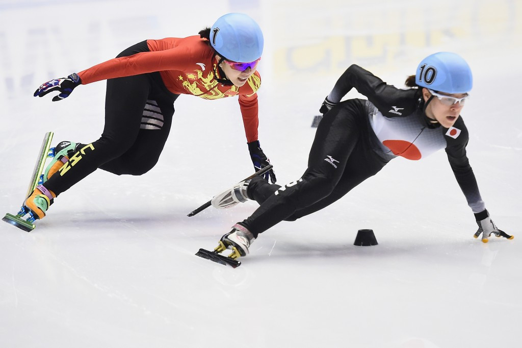 Sapporo 2017: Day two of competition at the Asian Winter Games
