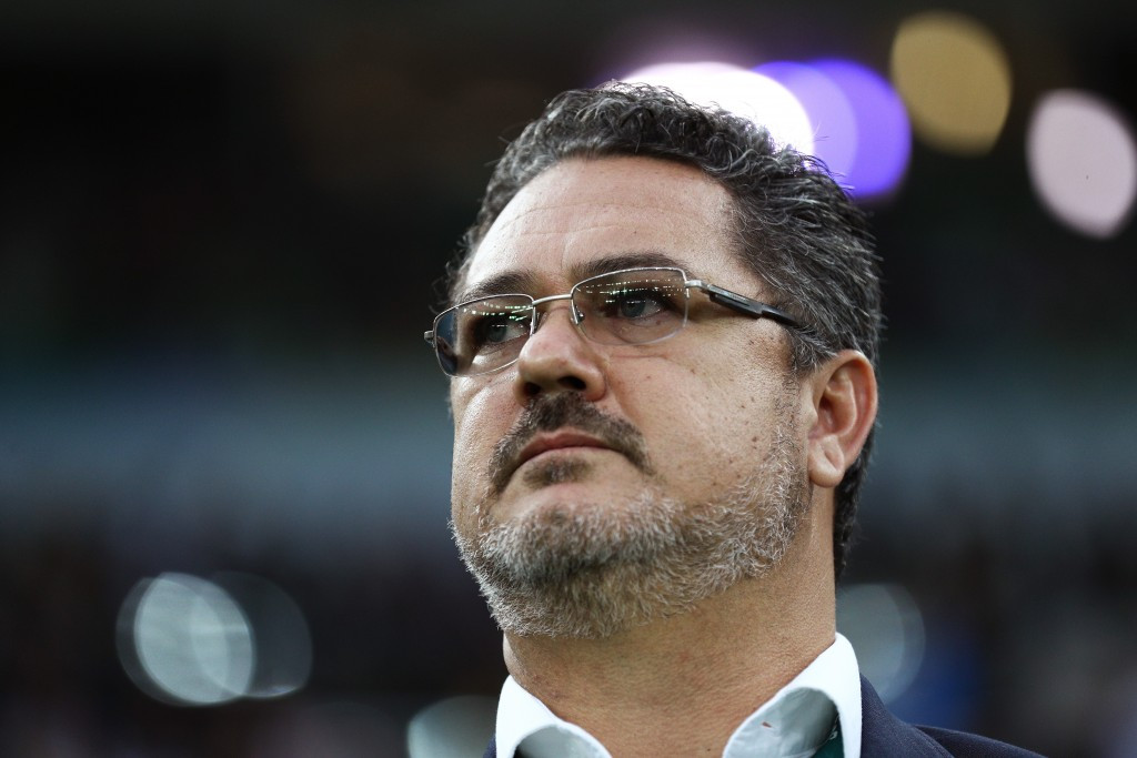 Brazil sack Rio 2016 gold medal-winning coach