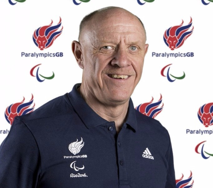 "Reddish ""proud"" of British Paralympic Association as prepares to step down as chairman"