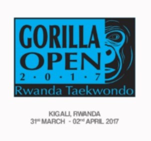 Gorilla International Open recognised by WTF