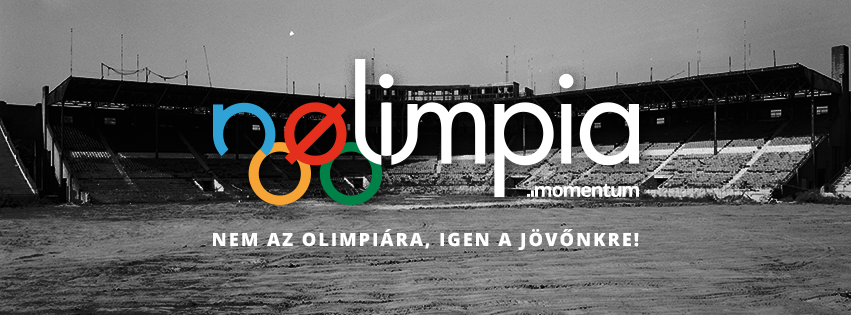 """MOB President Zsolt Borkai has claimed the activities of the political movement against Budapest's bid for the 2024 Olympic and Paralympic Games have been """"met with surprise"""" by IOC counterpart Thomas Bach ©NOlimpia"""