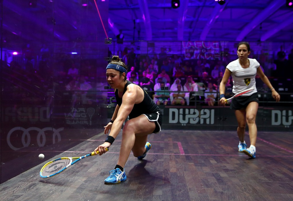 Sobhy aiming to get on track at Windy City Open