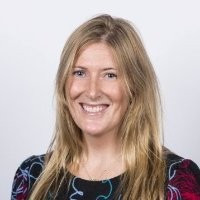 The British Athletes Commission has appointed Paralympic bronze medal-winning rower Victoria Aggar as its new chair ©LinkedIn