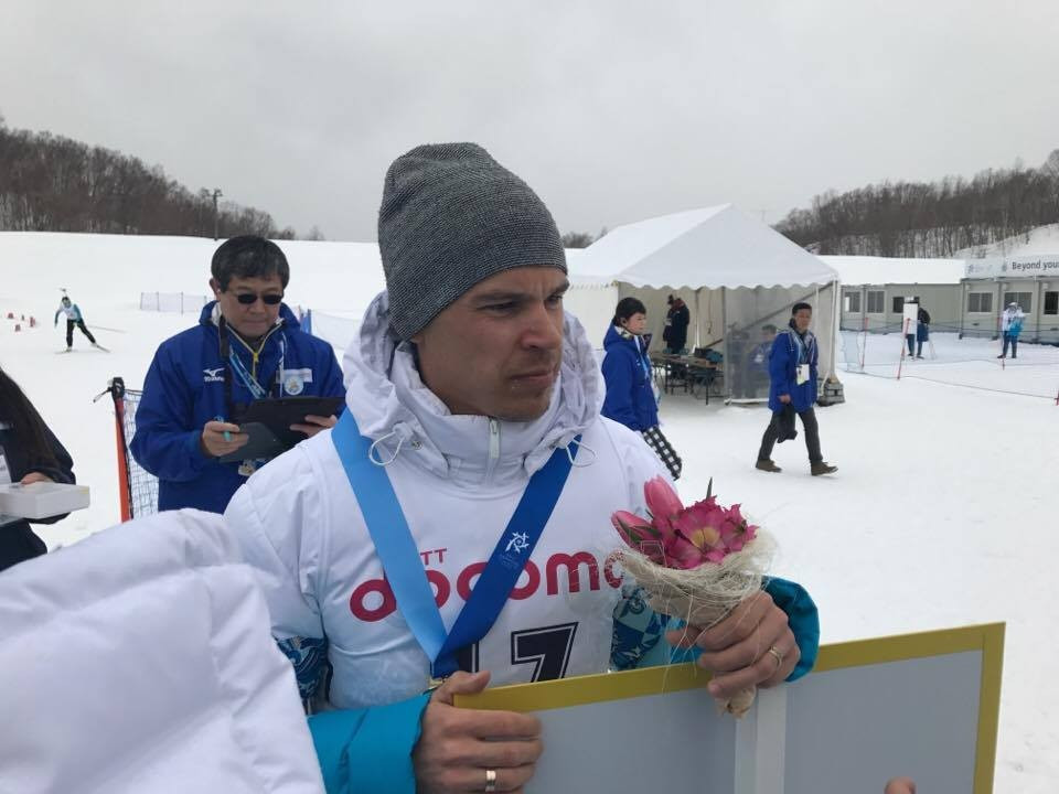 Kazakh biathletes hail redemption after doping suspicions at World Championships