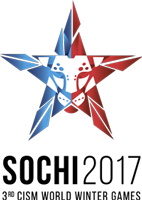 Action will begin tomorrow at the third edition of the International Military Sport Council World Winter Games in Sochi ©CISM