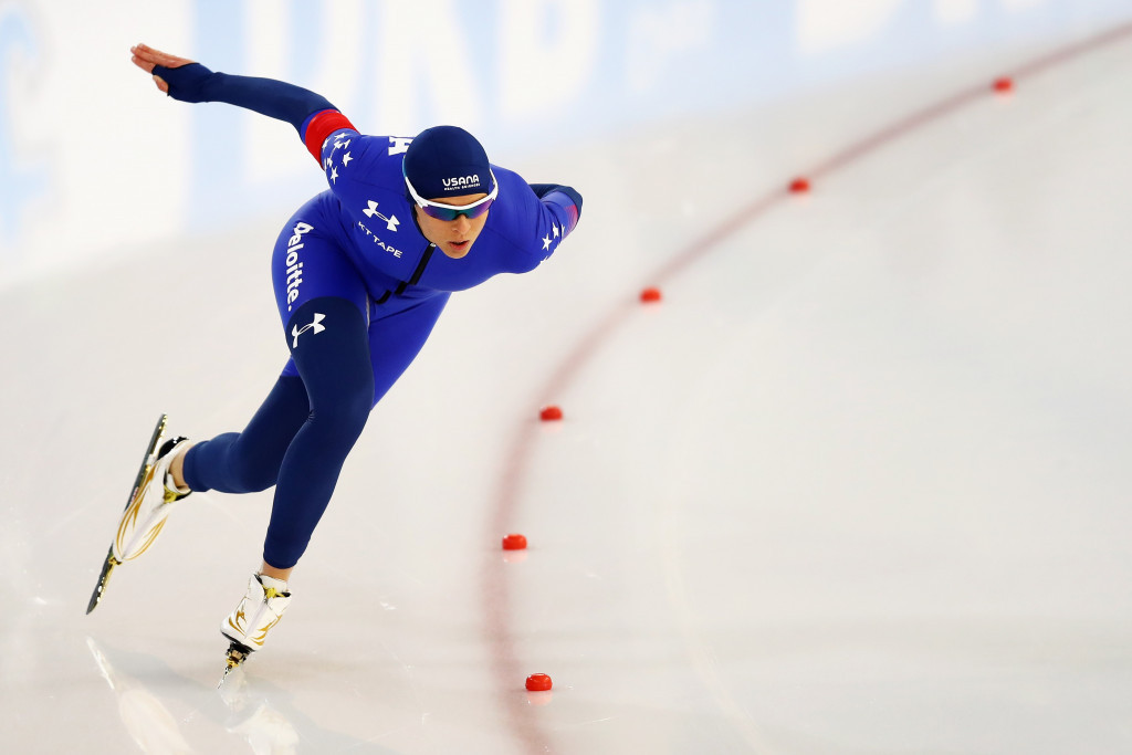 Calgary set to host ISU World Sprint Speed Skating Championships