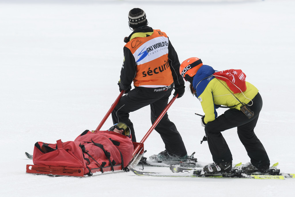 US skiers pull out of World Cup race over safety concerns