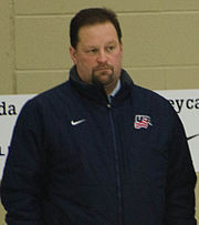 Gosselin named new US ice sledge hockey head coach