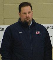 Gosselin named new US ice sledge hockey head coach