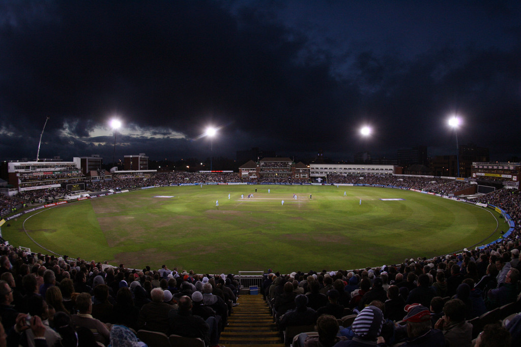 World Series Cricket introduced the cricketing world to day-night games under floodlights ©Getty Images