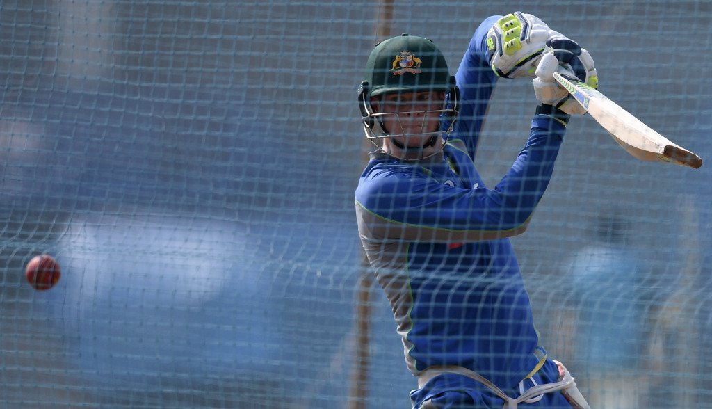 Smith bags career high ICC Test ranking score