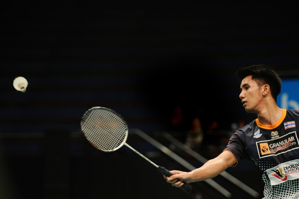 Poul-Erik Høyer will lead the world governing body of badminton for a second successive term ©Getty Images
