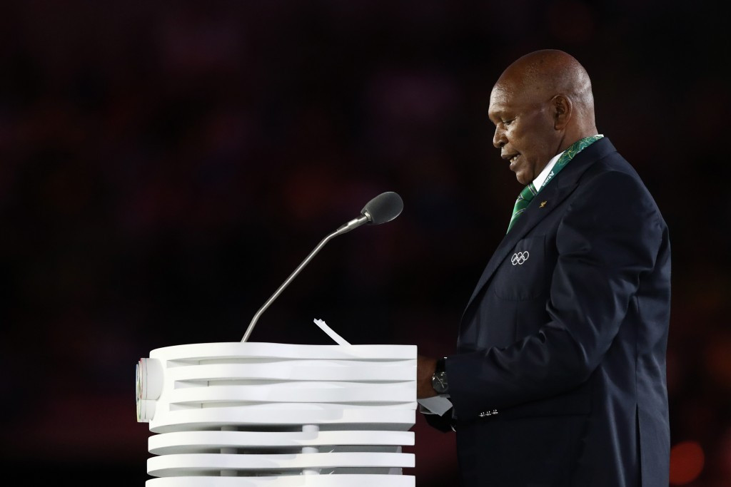 NOCK chairman Kipchoge Keino warned Kenya might have to pull out of the Commonwealth Youth Games in Bahamas later this year due to a lack of funds but denied they had already withdrawn ©Getty Images