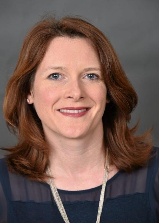 Miriam Malone is the new Paralympics Ireland chief executive ©Paralympics Ireland