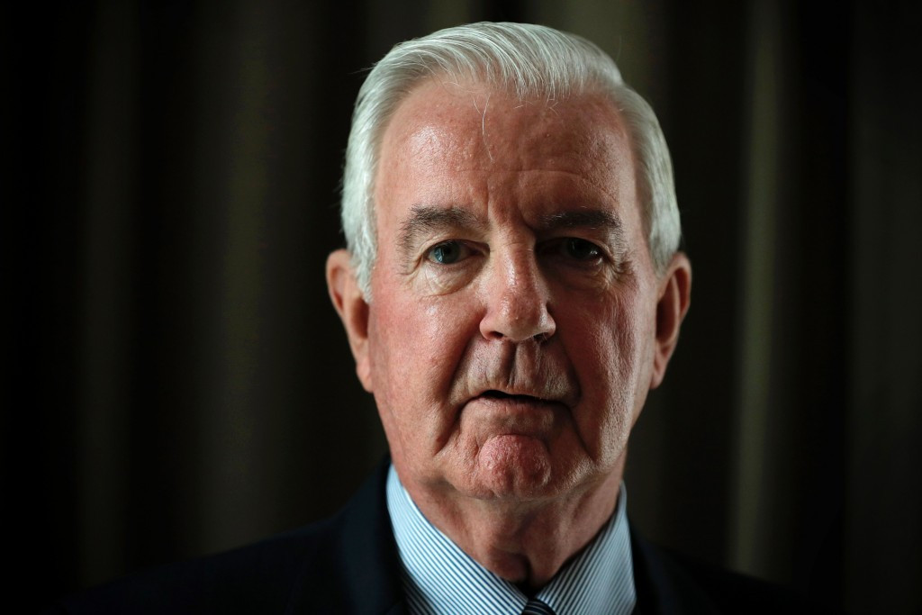 """Exclusive: WADA President """"blindsided"""" by """"counter-productive"""" IOC letter"""