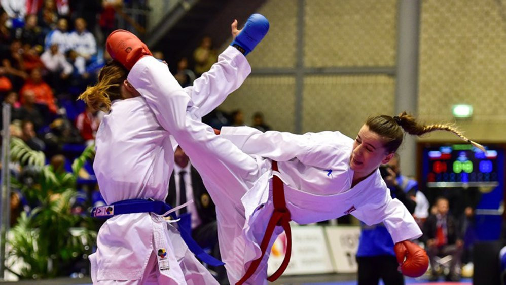 The WKF are expecting the upcoming Karate1 Premier League event in Rotterdam to continue the trend of breaking participation records ©WKF