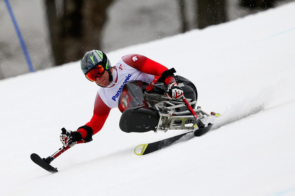Para Alpine Skiing World Cup set to continue in Hakuba