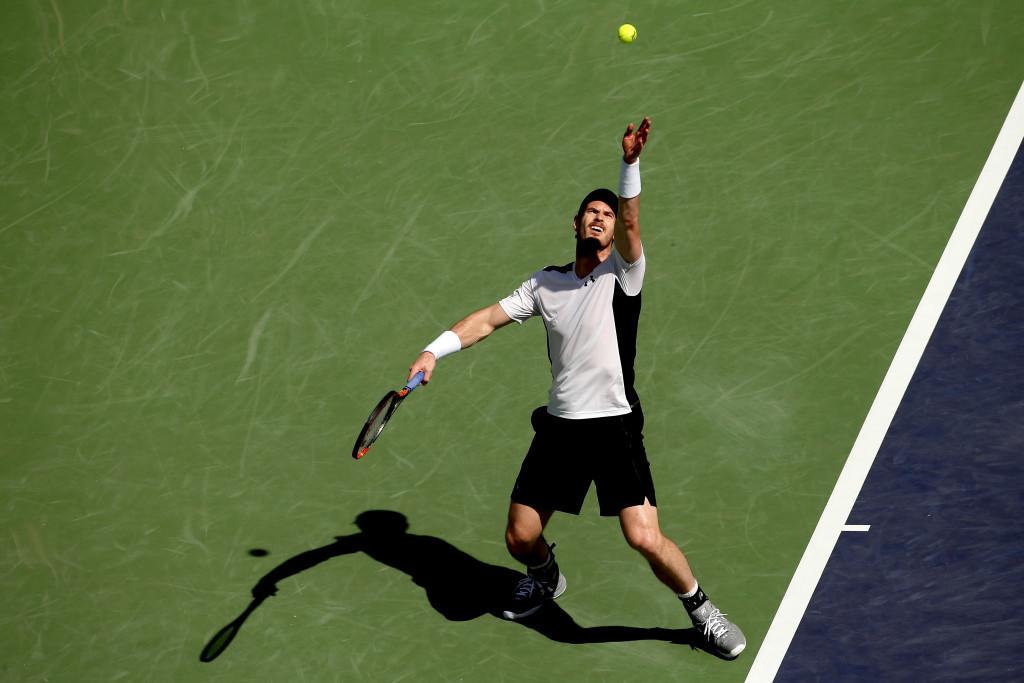 Murray seeking to end Djokovic stranglehold at Indian Wells Masters
