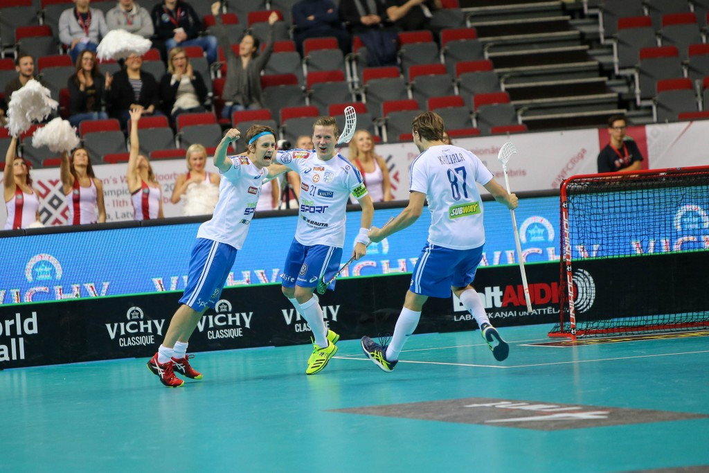 Draw and schedule for floorball tournament at 2017 World Games revealed