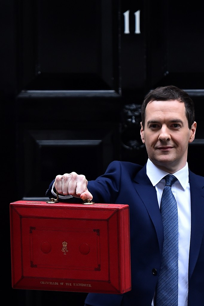 British Chancellor George Osborne scrapped a controversial tax in his budget which was the cause of Usain Bolt refusing to compete in the United Kingdom