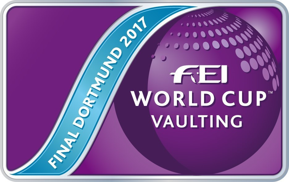 Drewell claims home FEI World Cup Vaulting Final win