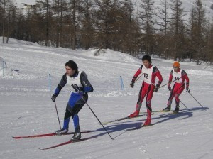 Inas working with IPC to make Nordic skiing first Winter Paralympic sport for intellectually disabled