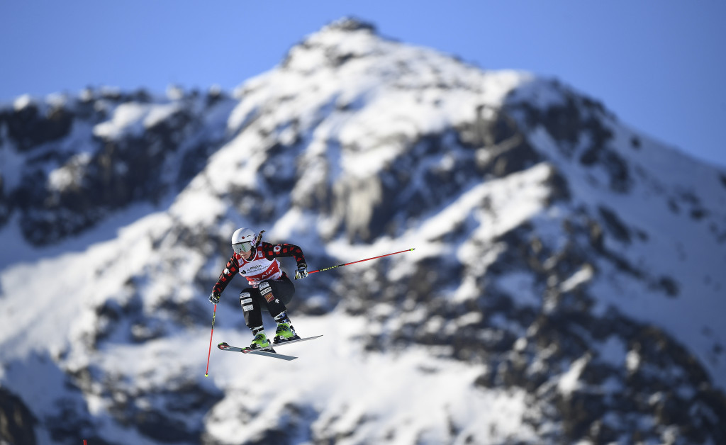 Leman and Thompson end FIS Ski Cross World Cup campaign with home victories
