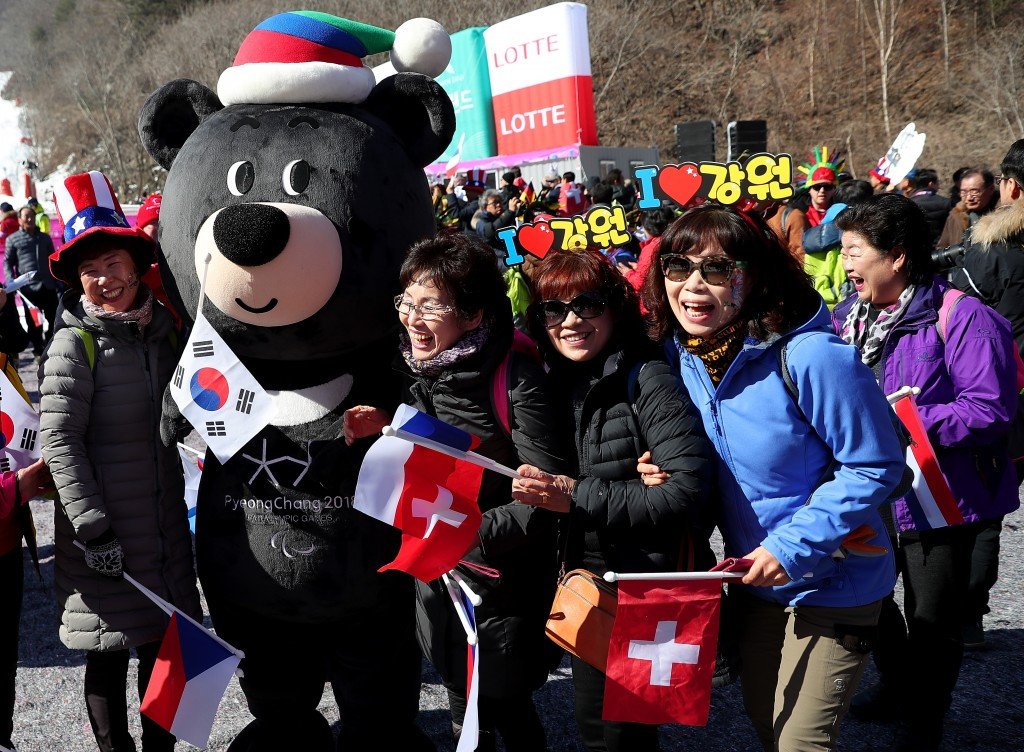 Pyeongchang 2018 to launch global promotion campaign