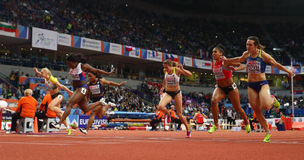 Belgrade will bid for IAAF World Indoor Championships on back of European success