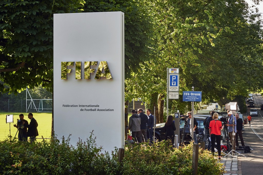 The reputation of the IOC has been compared unfavourably with that of football body FIFA after more allegations emerged this week ©Getty Images