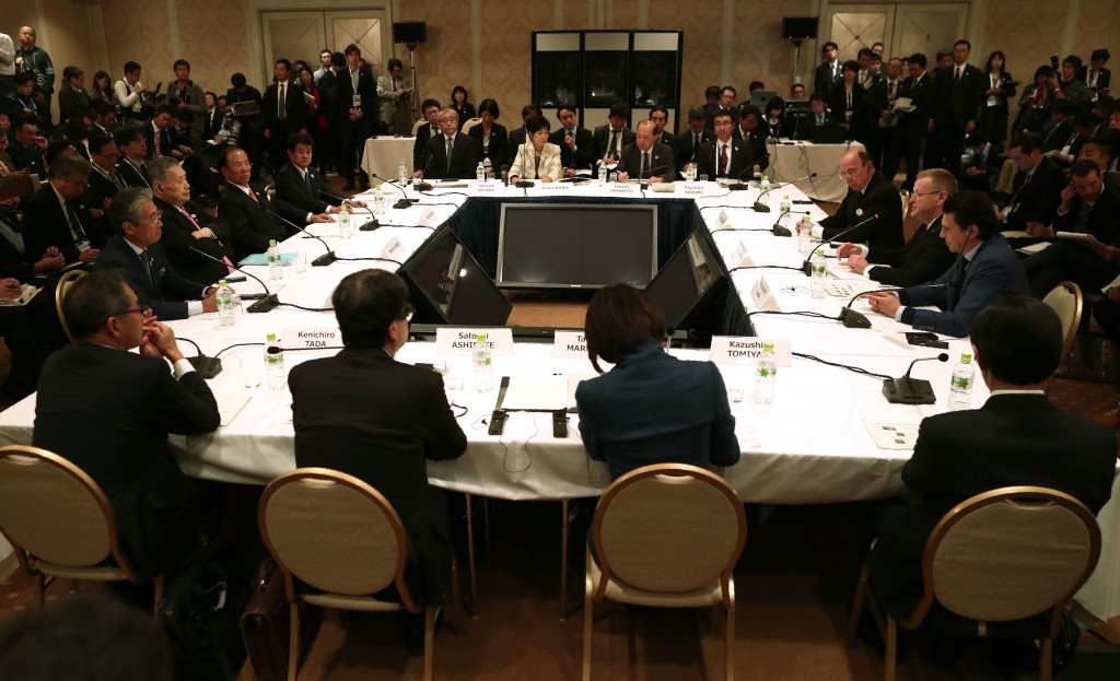 Tokyo 2020 will generate ¥32 trillion for Japan, Government claims