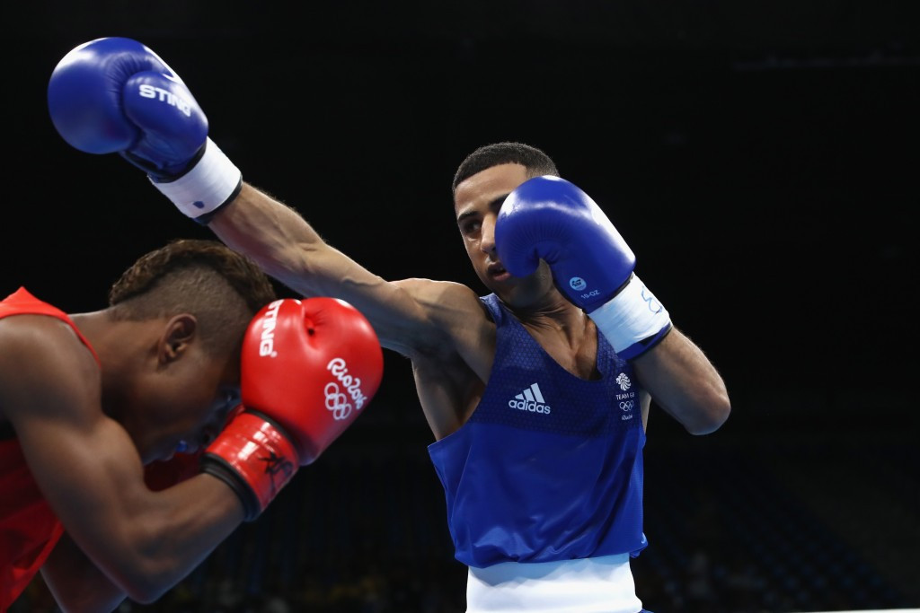 British Lionhearts ready for homecoming in World Series of Boxing