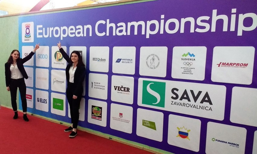 Organising Committee happy with European 10m Shooting Championship entry numbers