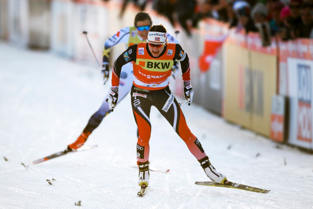 FIS Cross-Country World Cup set to resume in Drammen