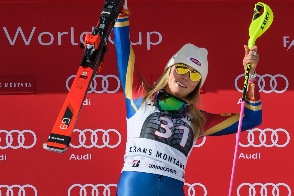 Female skiers heading to California for FIS World Cup leg