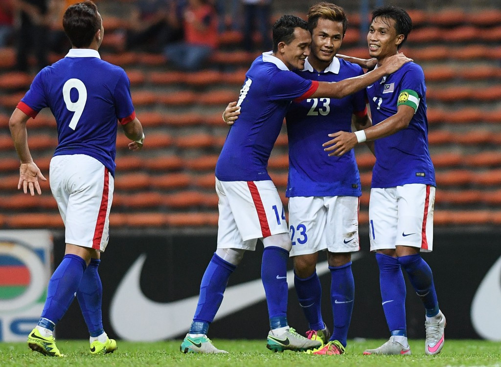 Malaysia's match against North Korea has been postponed ©Getty Images