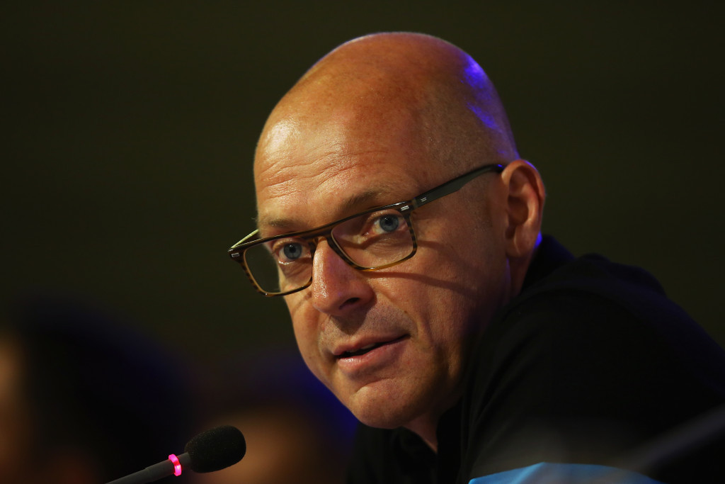 Sir Dave Brailsford has ruled out resigning from Team Sky ©Getty Images