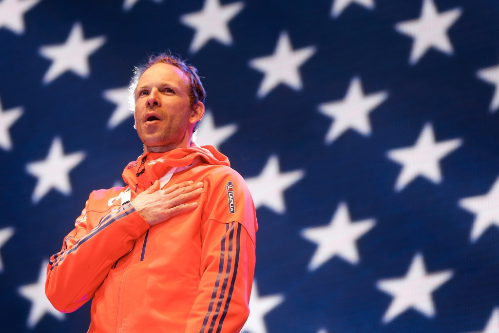 Biathletes honoured at USOC awards for February