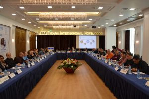 Albanian Olympic Committee hold seminar for Federations