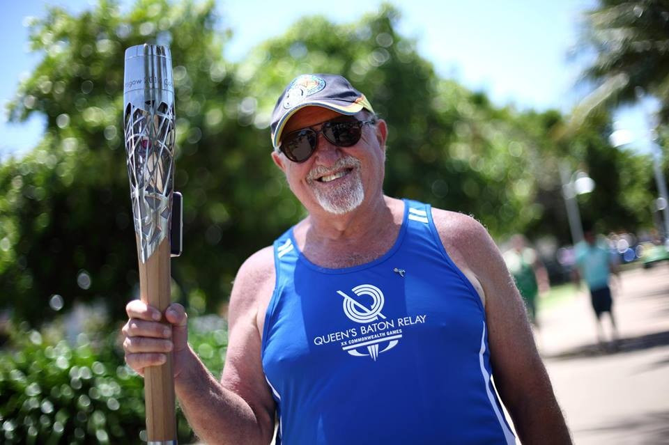 Ordinary Australians should be given the opportunity to carry the Queen's Baton, not politicians, says Queensland Premier Annastacia Palaszczuk ©Gold Coast 2018