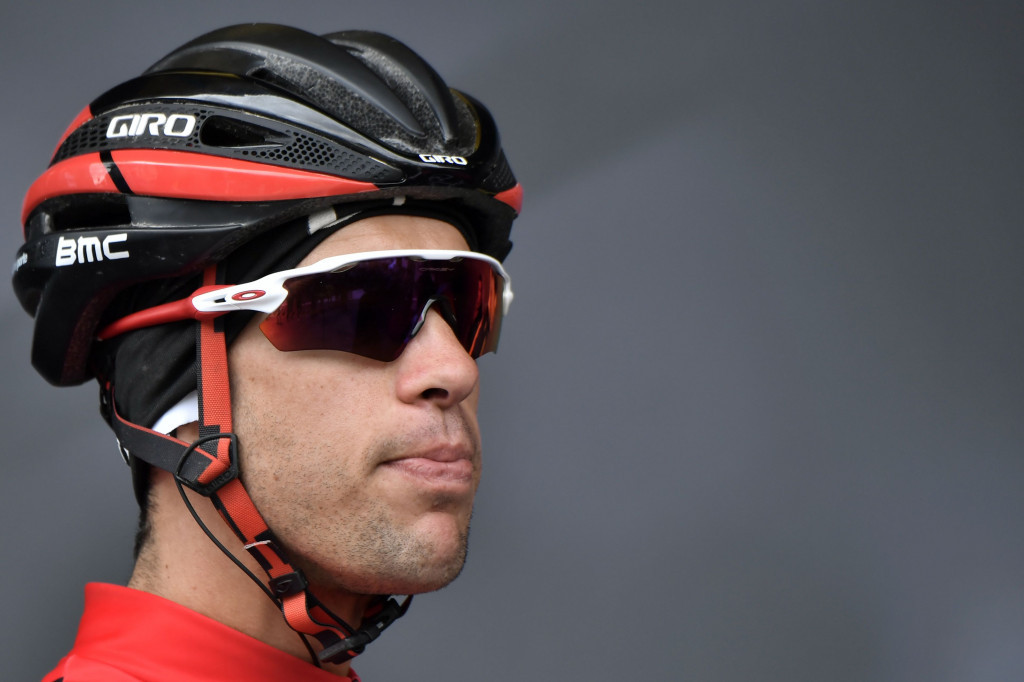 Dideriksen wins ronde van drenthe as porte claims for Richie porte