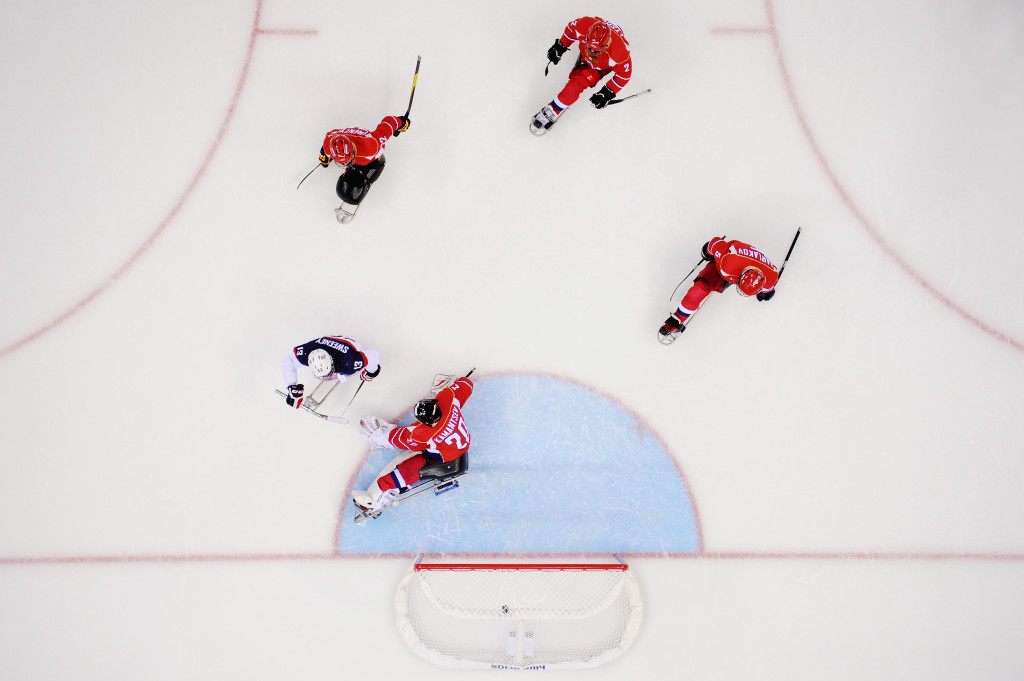 World Para Ice Hockey seeking host for final Pyeongchang 2018 qualifier